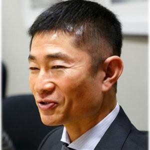 稲場 弘樹 / Hiroki Inaba