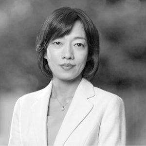 河野 理子 / Ayako Kawano